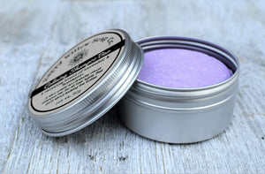 Serenity Shampoo Bar with Metal Tin