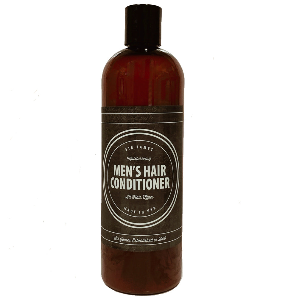 Sir James Organic Hair Conditioner for Men