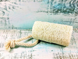 "Natural & Organic Body 4"" Loofah"