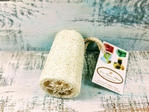 Natural and Organic Body Loofahs