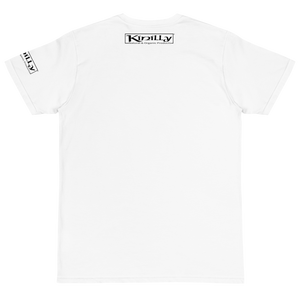 100% Organic Cotton T-Shirt by Kinilly Natural & Organic Products
