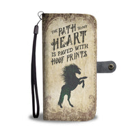 Horse - RFID Wallet Phone Case