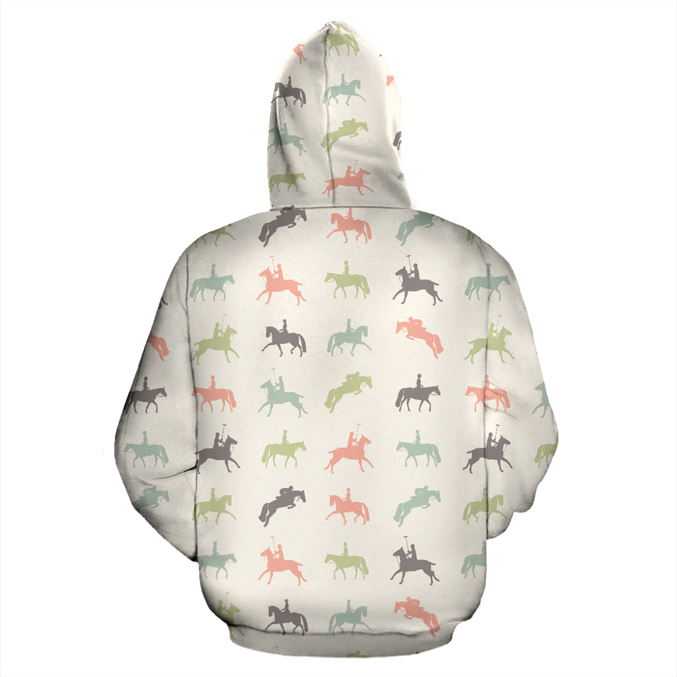 Polo II Horse Hoodies