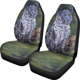Mudi Car Seat Covers