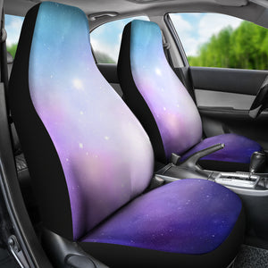 Galaxy Car Seat Covers