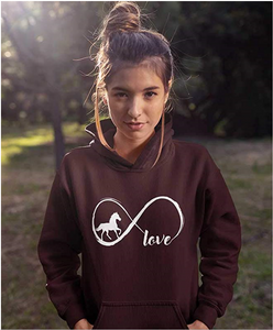 Horse Love Sweatshirt