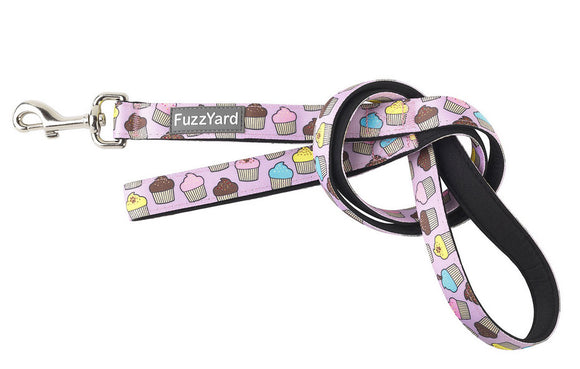 Cupcake Leash 6ft Leash