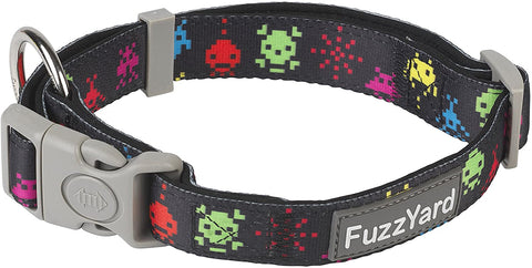Digital Gamers Collar