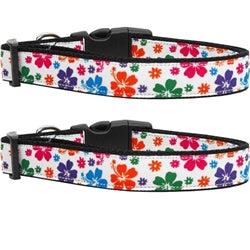 Hawaiian Hibiscus Collar