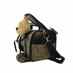 Leopard Travel Bag