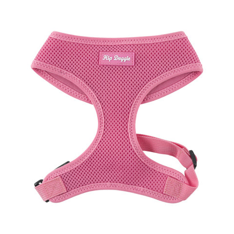 Pink Mesh Harness