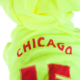 Chicago Hooded Jersey