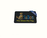 Silidog Bone Tag