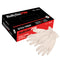 BABYLISSPRO DISPOSABLE MEDIUM VINYL GLOVES 100 PER BOX