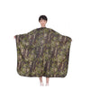 "MINERVA ARMY CUTTING CAPE 62"" X 55"""
