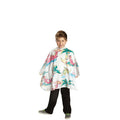 "BABYLISSPRO ALL-PURPOSE 36"" X 42"" KIDDIE CAPE WITH DINOSAUR PRINT"