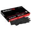 BABYLISSPRO BLACK REUSABLE LARGE LATEX GLOVES