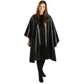 "BABYLISSPRO DELUXE EXTRA-LARGE ALL-PURPOSE 54"" X 60"" POLYURETHANE CAPE"
