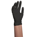 BABYLISSPRO MEDIUM LATEX GLOVES 4 PER BOX