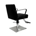URBAN CATHERINA STYLING CHAIR WITH FIRST GRADE STAINLESS STEEL HYDRAULIC BASE