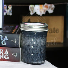 Load image into Gallery viewer, Aurora | Aurora Rising by Amie Kaufman & Jay Kristoff | 200ml Soy Wax Candle