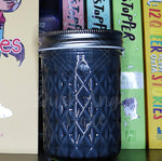 Black Cat Bookseller Café | Mooncakes by Wendy Zu & Suzanne Walker | 200mL Soy Wax Candle