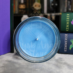 Crooked Boar Inn | A Curse so Dark and Lonely by Brigid Kemmerer | 200ml Soy Wax Candle