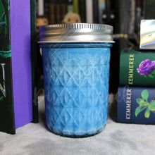 Load image into Gallery viewer, Crooked Boar Inn | A Curse so Dark and Lonely by Brigid Kemmerer | 200ml Soy Wax Candle