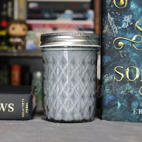 Eulalie | House of Salt and Sorrows by Erin A. Craig | 200mL Soy Wax Candle