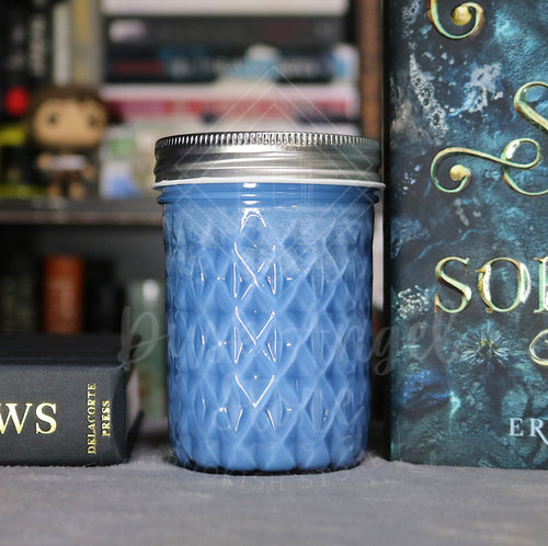 Honor | House of Salt and Sorrows by Erin A. Craig | 200mL Soy Wax Candle