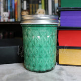 House Pentri | House of Dragons by Jessica Cluess | 200ml Soy Wax Candle