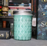 Rosalie | House of Salt and Sorrows by Erin A. Craig | 200mL Soy Wax Candle