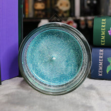 Load image into Gallery viewer, Silvermoon Harbour | A Curse so Dark and Lonely by Brigid Kemmerer | 200ml Soy Wax Candle