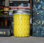 Verity | House of Salt and Sorrows by Erin A. Craig | 200mL Soy Wax Candle