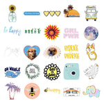 Aesthetic VSCO Stickers