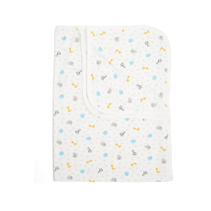 Animals EZGH - Baby Blanket (75 x 100 cm)