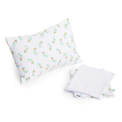 123 Animal - Baby Pillowcase (2-Pack Set) - Simply Life