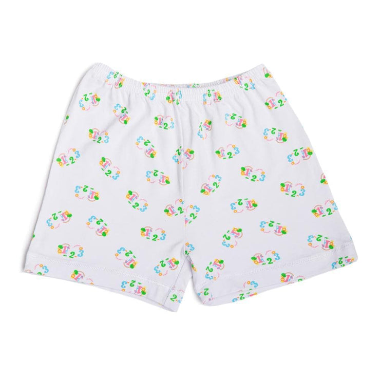 123 Animal - Shorts by simplylifebaby