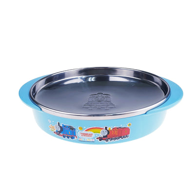 Thomas & Friends - Plate (Stainless Steel)