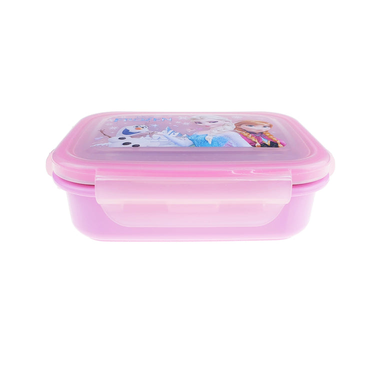 Disney Frozen - Snack container (Stainless Steel)