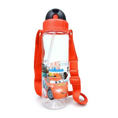 "Disney Cars - 450ml (BPA Free) - ""Extreme Racing"""