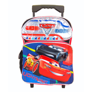 Disney Cars 3 - Trolley Backpack - 12""