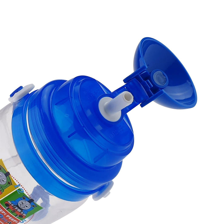 Thomas & Friends - 500ml Push Cap Canteen (BPA Free)