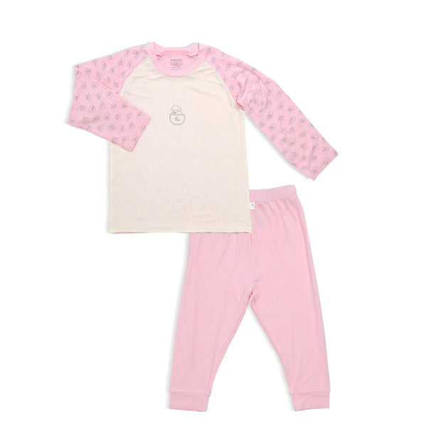 Adorable Lamb - Pyjamas Set (Raglan Sleeves) by simplylifebaby