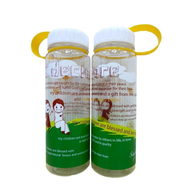 Blessings for Children - 450 ml Bottle with Screw Lid - Simply Life