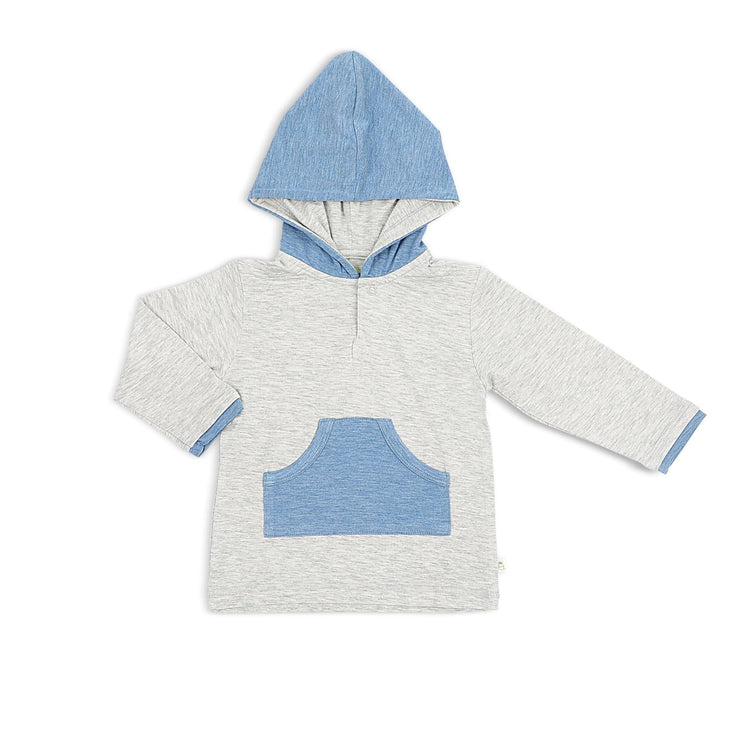 Boys' Hoodie with Pockets by simplylifebaby