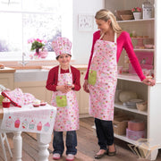Cooksmart - 5-Piece Family Set, Cupcakes - Simply Life