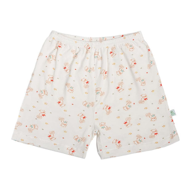 Crowned Lamb - Shorts by simplylifebaby
