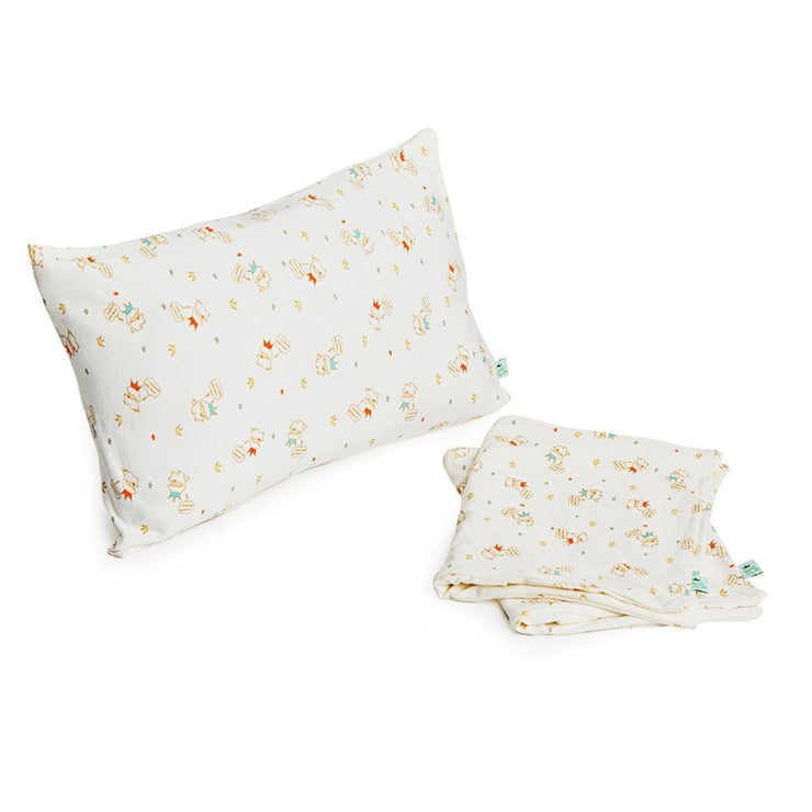 Crowned Lambs - Baby Pillowcase (2-Pack Set) - Simply Life