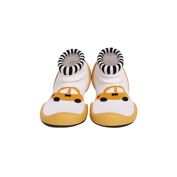 Ggomoosin - Road Trip Baby Shoes